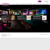 RESTAURANT & BILLIARD CLUB «BARON»
