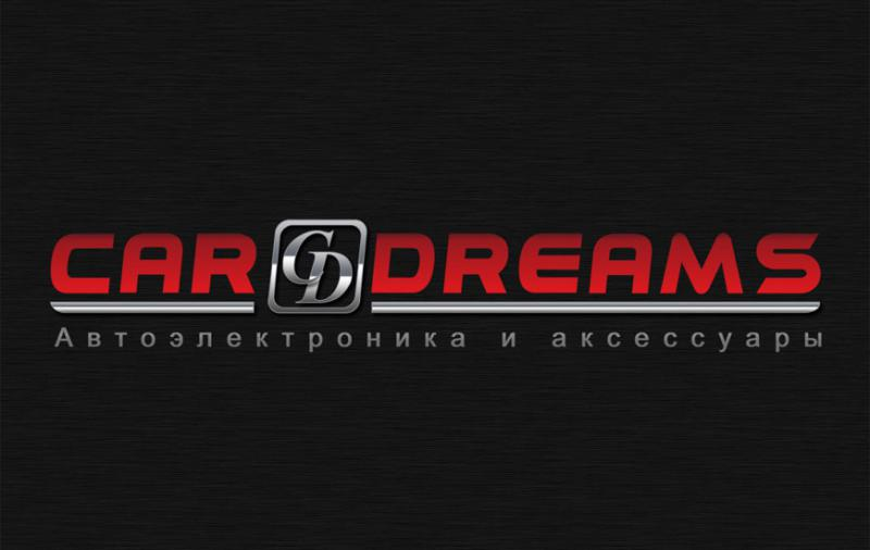 "Интернет магазин ""Car Dreams"""